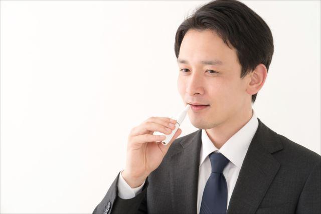 電子タバコを買う時にはこんなところに注目しよう!